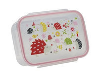 Ore Divided Lunch Box - Hedgehog