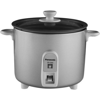 Panasonic 1.5-Cup Rice Cooker