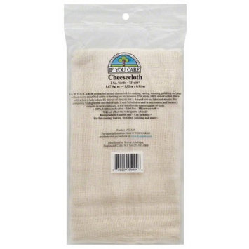 If You Care Cheesecloth, 2.5 sq yds, (Pack of 24)