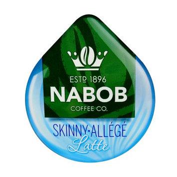 Kraft Nabob Skinny Latte, T-Discs for Tassimo Hot Beverage System (32 Count) (4x23oz)