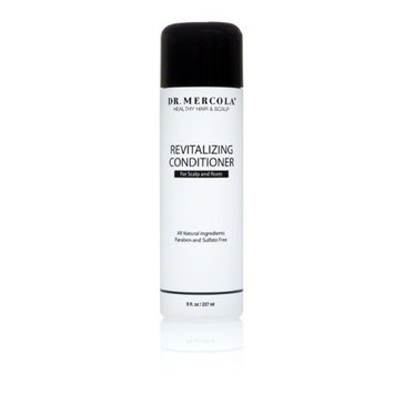 Dr Mercola Revitalizing Conditioner 8 fl oz 237 ml