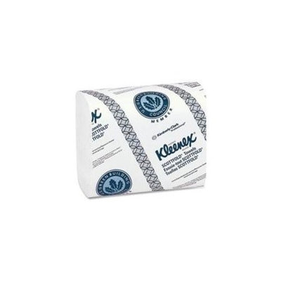 Kimberly-Clark Kleenex Scottfold Towels,8-1/10