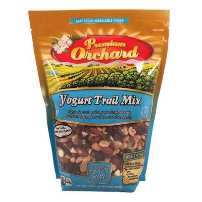 Mixed Nuts Inc YOGURT TRAIL MIX 24oz