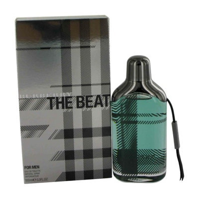 The Beat By Burberrys For Men Eau De Toilette Spray 1.7 Oz