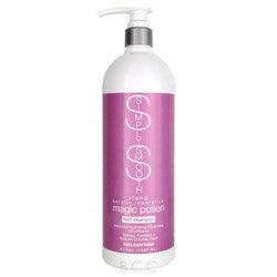 Simply Smooth Xtend Keratin Reparative Magic Potion NOT Shampoo 33.8 oz