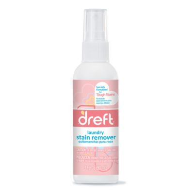 Dreft 3 oz. Pump Spray Laundry Stain Remover