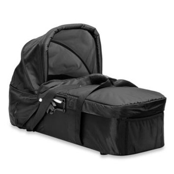 Baby Jogger Compact Carrycot-Black (New 2015)