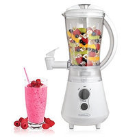 Premium 48 Ounce blender With dispenser