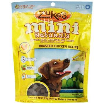 Zuke's Mini Naturals Dog Treats [Chicken Recipe]