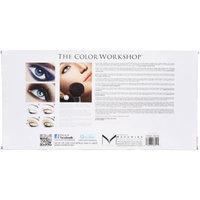 The Color Workshop Fashion Palace Makeup Collection, 87 pc