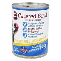 Antibiotic-Free Premium Dog Food Chicken Recipe - 13.2 oz.