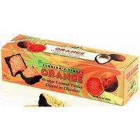 Orange Coconut Patties