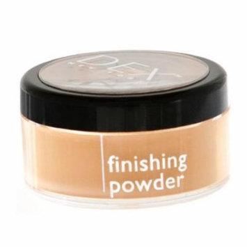Mineral Finishing Powder: Dark