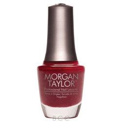 Morgan Taylor Lacquer A Touch of Sass 0.5 oz