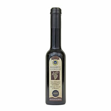 Balsamico Vignola Balsamic Vinegar of Modena, 8.5 Oz