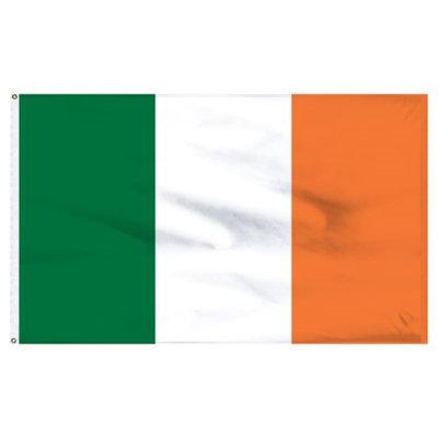 Ireland 12' x 18' Nylon Flag