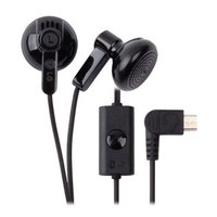LG SGEY0003741 Earset - Stereo - Micro USB - Wired - Earbud - Binaural - Outer-ear