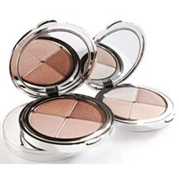 La Bella Donna Vision Of Mineral Lights - Blushing