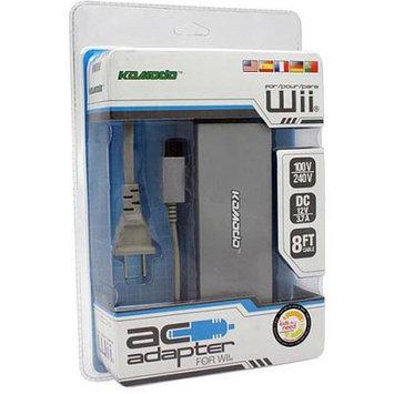Komodo KMD Wii - Adapter - AC Power 110V