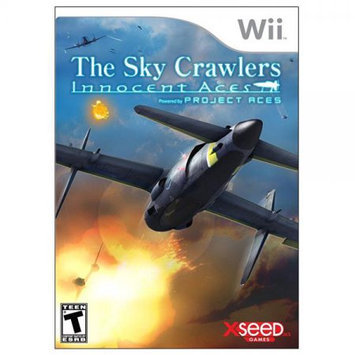 Xseed Jks Inc. Xseed The Sky Crawlers: Innocent Aces (Nintendo Wii)