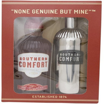 Southern Comfort Gift Set 42 Proof, 750mL
