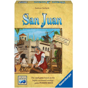 Ravensburger San Juan 2nd Edition