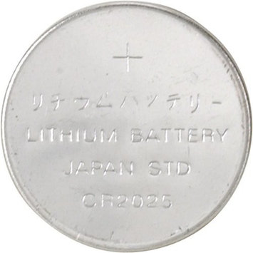 Ultralast UL-2450 Lithium Button Cell Battery DL-2450B and ECR-2450BP Equivalent (Discontinued by Manufacturer)