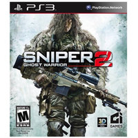 City Interactive Sniper Ghost Warrior 2 (PS3) - Pre-Owned