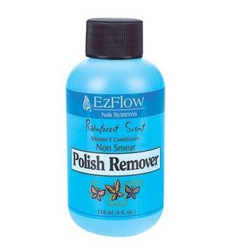 EZ Flow Polish Remover, Rainforest, 16 Fluid Ounce