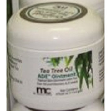 Miraclecorp Products Pet 3004 Tea Tree Skin Care Ointment