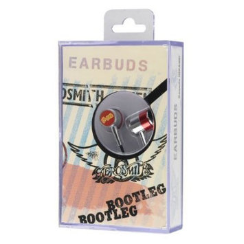 Accessory Time Section 8 Aerosmith Ear Buds