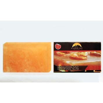 Himalayan Natural Crystal Salt Cooking Tile 10