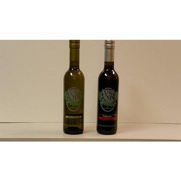 VSOP Milanese Gremolata Infused Extra Virgin Olive Oil & Traditional 18yr Aged Dark Balsamic Vinegar of Modena (2 Bottle) Combo Pack