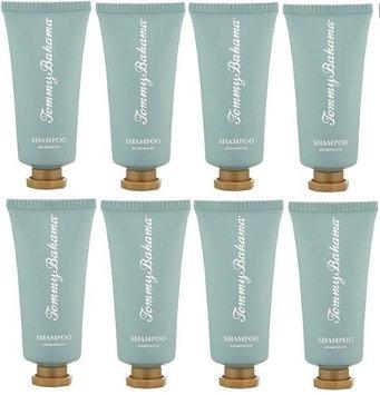 Tommy Bahama Shampoo Lot of 8 each 1.1oz Bottles.8oz (Pack of 8)