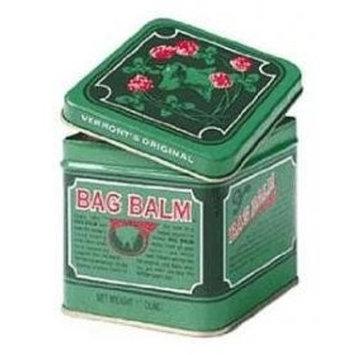 Bag Balm® Medicated Ointment, 1oz Tin
