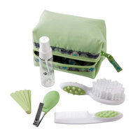 Safety 1st First Grooming Kit - Spring Green
