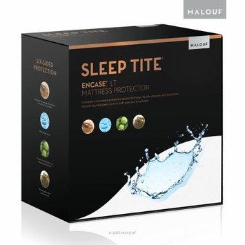 Malouf Sleep Tite Encase LT Bed Bug Proof Waterproof Mattress Encasement Protector