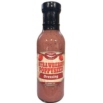 Strawberry Poppyseed Gourmet Salad Dressing [Strawberry Poppyseed]