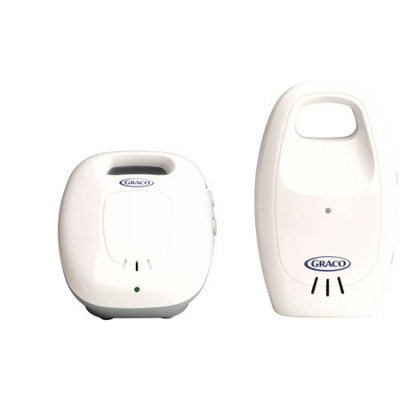 Graco - Simple Sounds Analog Baby Monitor