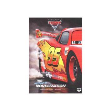 Blackstone Audio Cars 2: The Junior Novelization