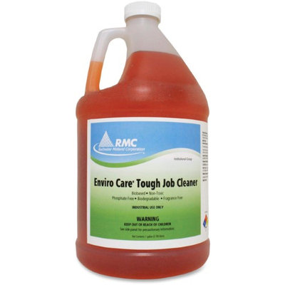 Rochester Midland Corp Tough Job Cleaner, Nontoxic, Biodegradable, Heavy-Duty,1 Gallon