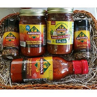 Award Winning 5 Item Gift Basket- All natural
