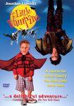 The Little Vampire (Fullscreen, Widescreen) (DVD)