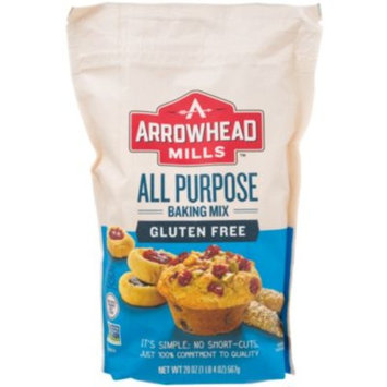 All Purpose Baking Mix (20 Ounces Powder) by Arrowhead Mills at the Vitamin Shoppe