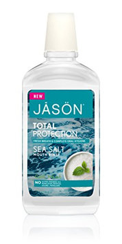 Jason Total Protection Sea Salt Mouth Rinse