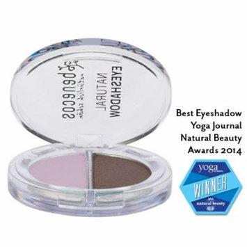 benecos Natural Duo Eyeshadow: Noblesse