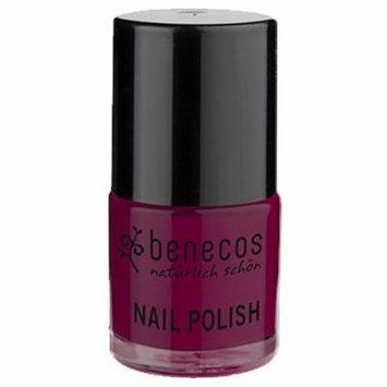 benecos Happy Nails - Nail Polish: Wild Orchid