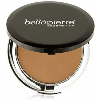 Bella Pierre Compact Mineral Foundation in Maple, 0.35-Ounce