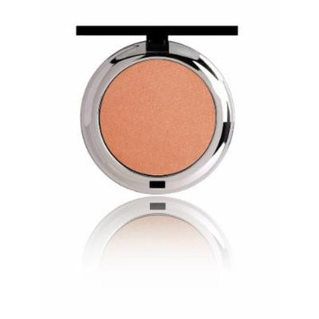 Bella Pierre Compact Mineral Bronzer in Peony, 0.35-Ounce