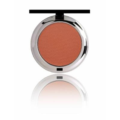 Bella Pierre Compact Mineral Blush in Autumn Glow, 0.35-Ounce